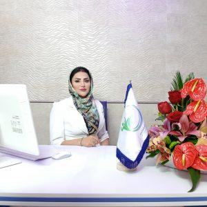 مبینا آقاجانی