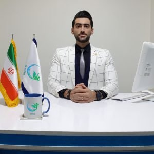 محمدرضا ایازی
